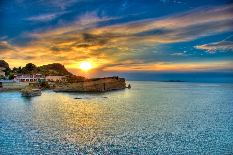 Mareblue Beach Resort, Corfu