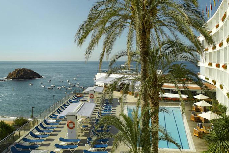 Premier Gran Hotel Reymar & Spa, Barcelona