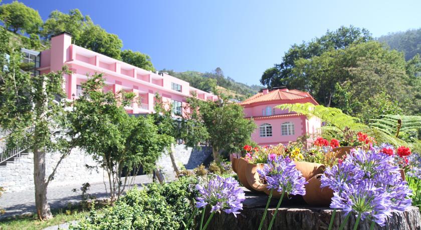 Five-Star Quinta da Serra, Madeira