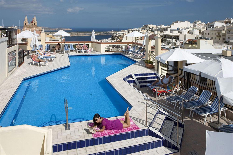 Explore Beautiful Malta-from £129 pp