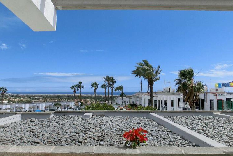 Three-star Vista Oasis Bungalows in Maspalomas, Gran Canaria