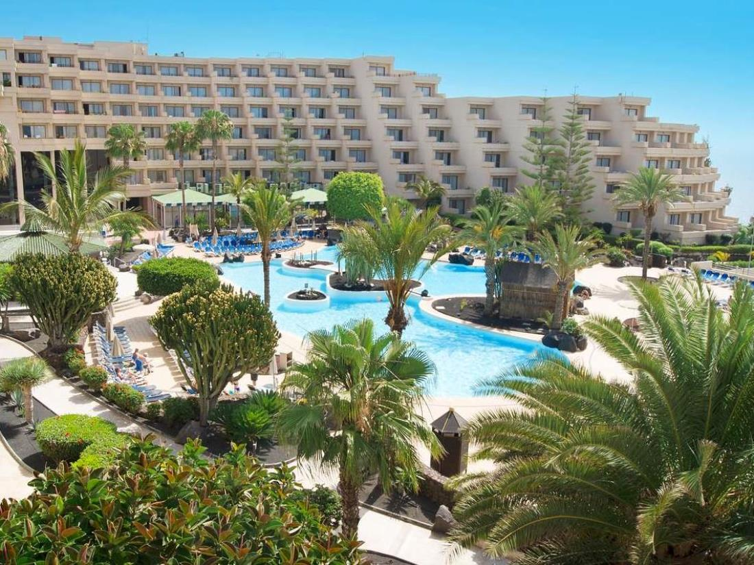 Four-Star Be Live Experience, Lanzarote