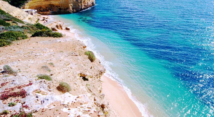 Baia Cristal Beach Spa Resort Algarve, Portugal