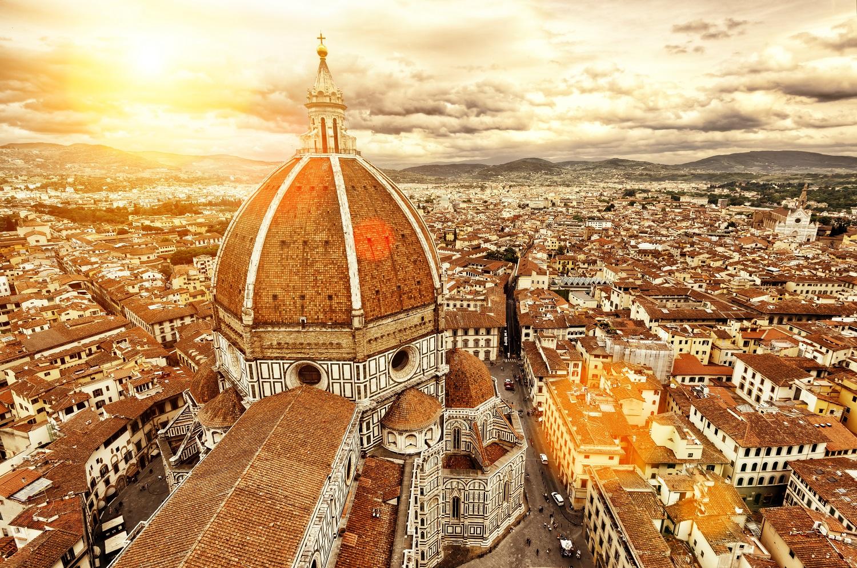 Four-Star Hotel Brunelleschi, Florence