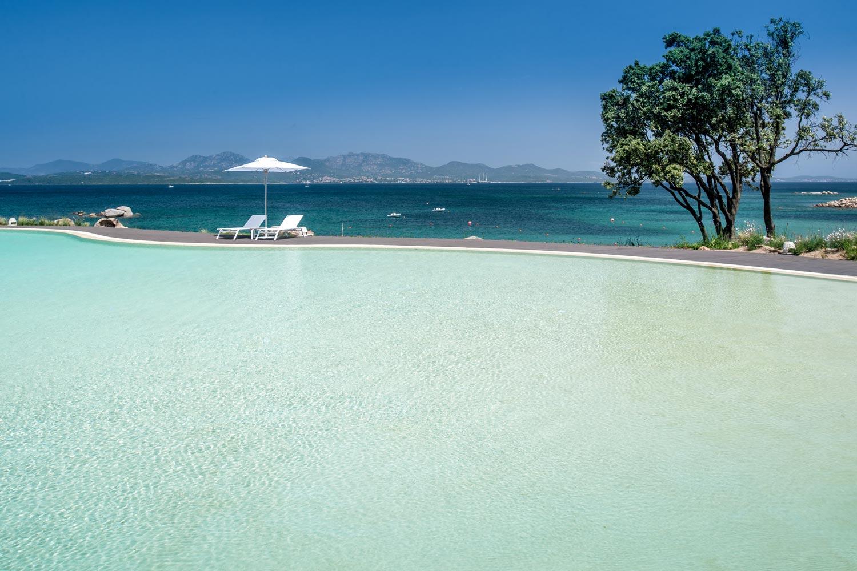 Hotel Calacuncheddi, Sardinia