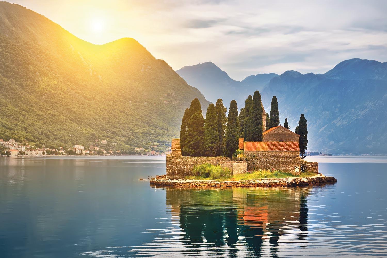 Hotel Park Bijela, Montenegro - NOT ON LIVE SEARCH