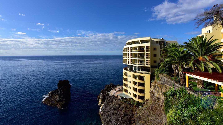 Pestana Palms Hotel, Madeira