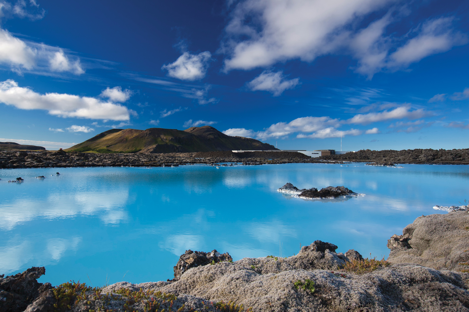 Explore the Natural Wonders of Iceland