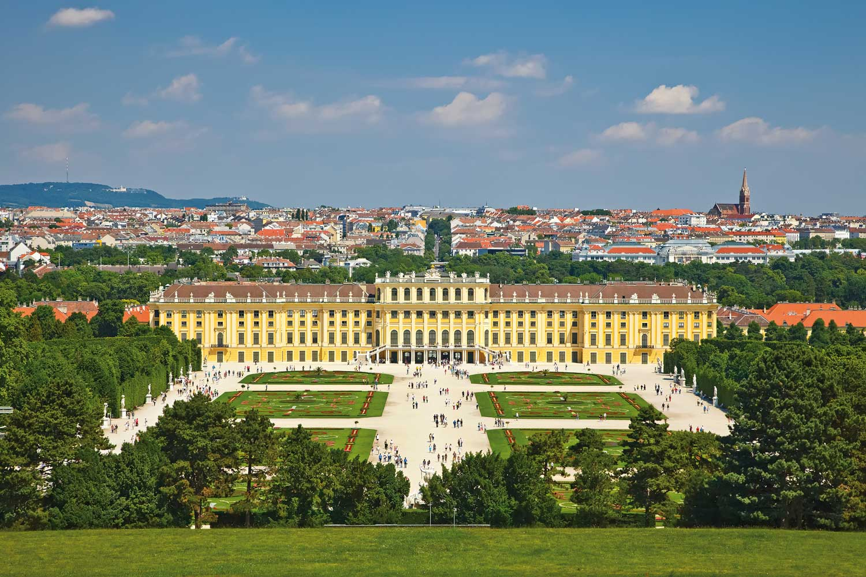 Four Star Austria Trend Hotel Ananas, Vienna-from £159 pp