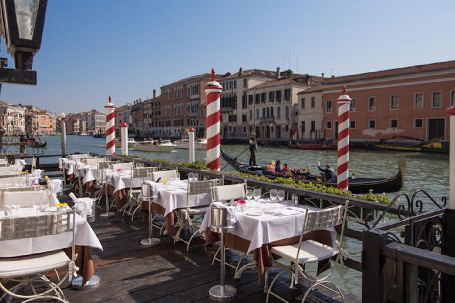 Hotel Continental, Venice-from £149 pp