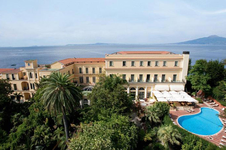 Imperial Hotel Tramontano, Sorrento
