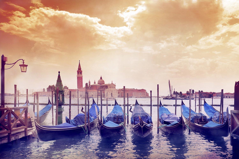 Luxury Venice Break