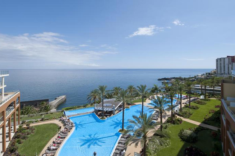 Pestana Promenade Ocean Resort Hotel, Madeira