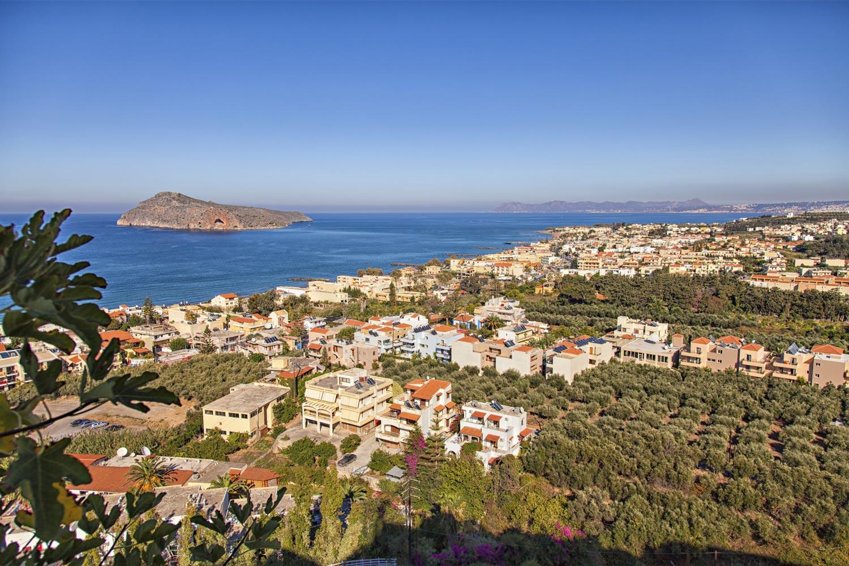 Porto Platanias Village Resort, Crete