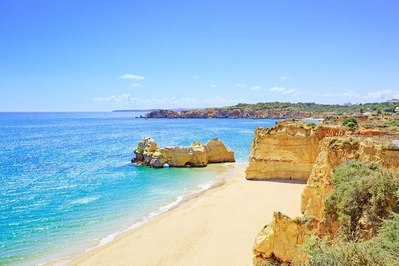 Five-star Grande Real Santa Eulalia Resort Algarve