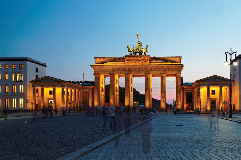 Five Star Berlin City Break-from £219 pp