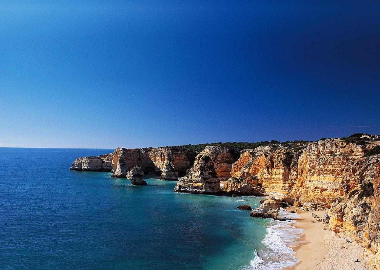 Four-Star Vale d'El Rei Suite & Villas Hotel, Algarve