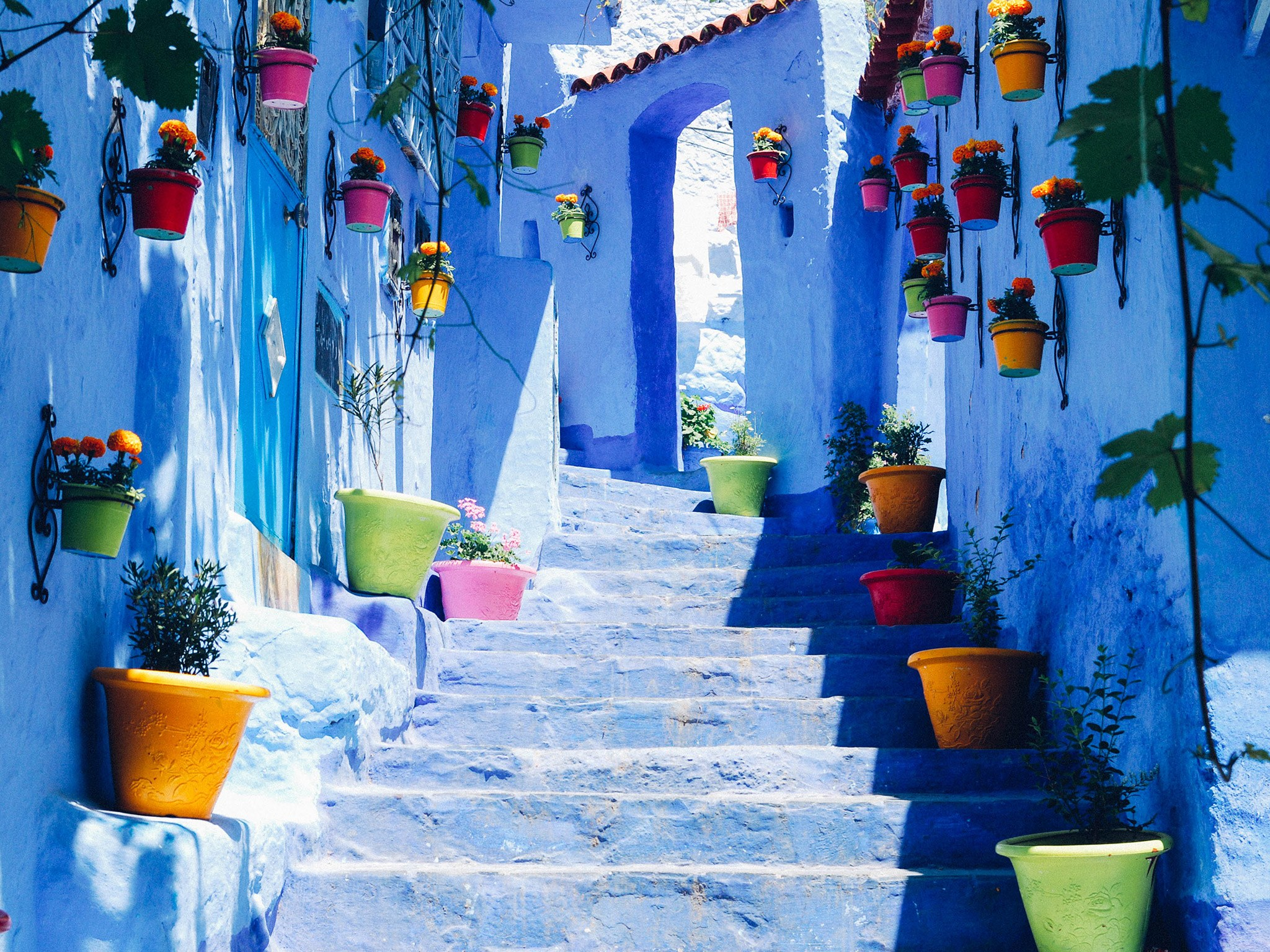 Five-star Luxury Morocco
