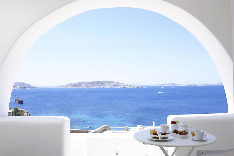 Rocabella Mykonos Art Hotel & Spa, Mykonos