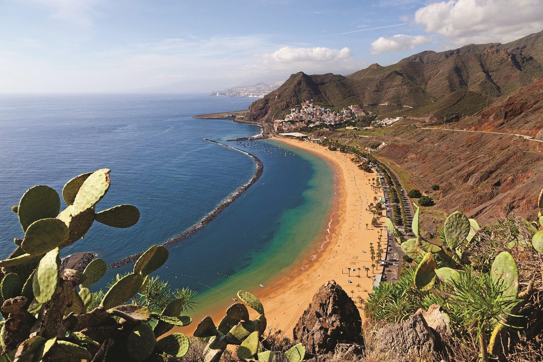 Four-Star Aguamarina Golf Hotel, Tenerife